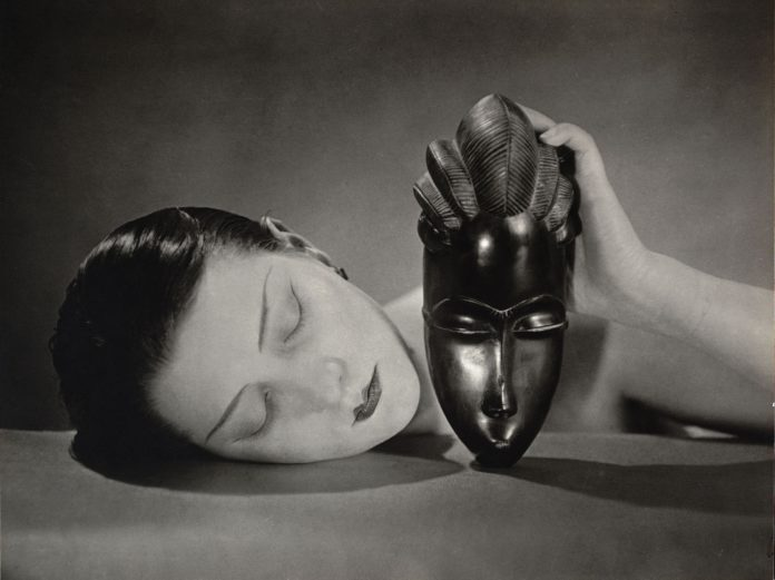 Man Ray - Black and White